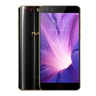 "ZTE Nubia Z17 miniS 4G 5.2"" FHD 1920x1080 LPTS Android - Sort"