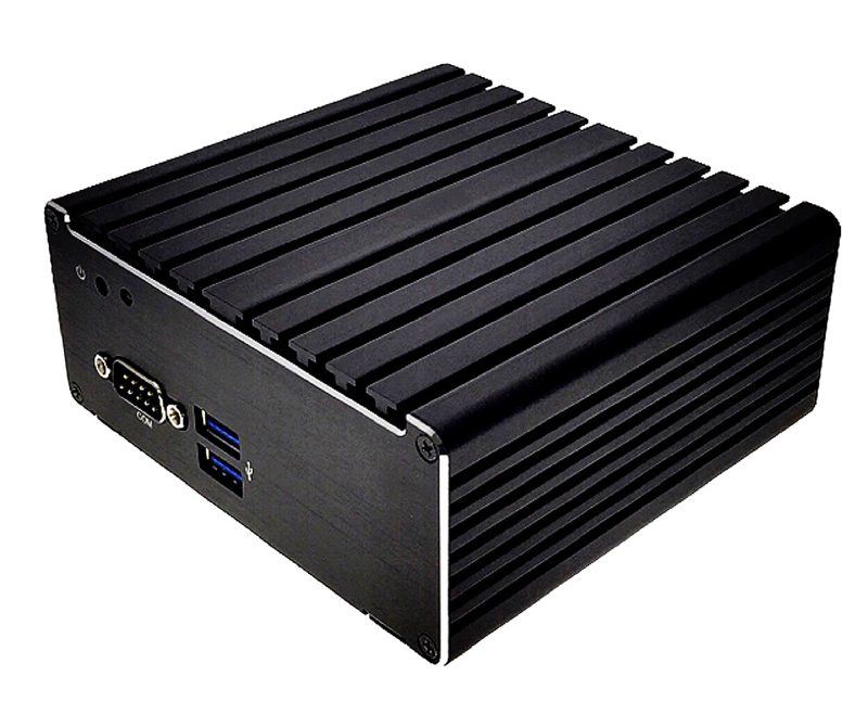 Jetway JBC313U591 Intel SoC N3160 1.6GHz USB 3.0