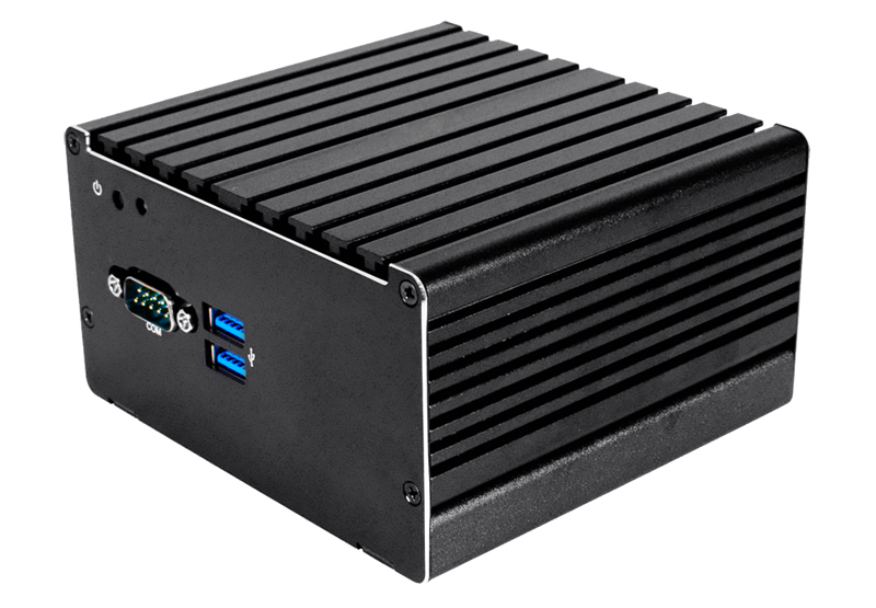 Jetway JBC323U591 Intel SoC N3160 1.6GHz USB 3.0