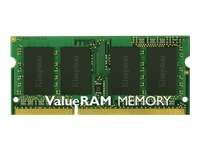 Kingston 8GB DDR3L 1333MHz SO-DIMM (2x4GB)