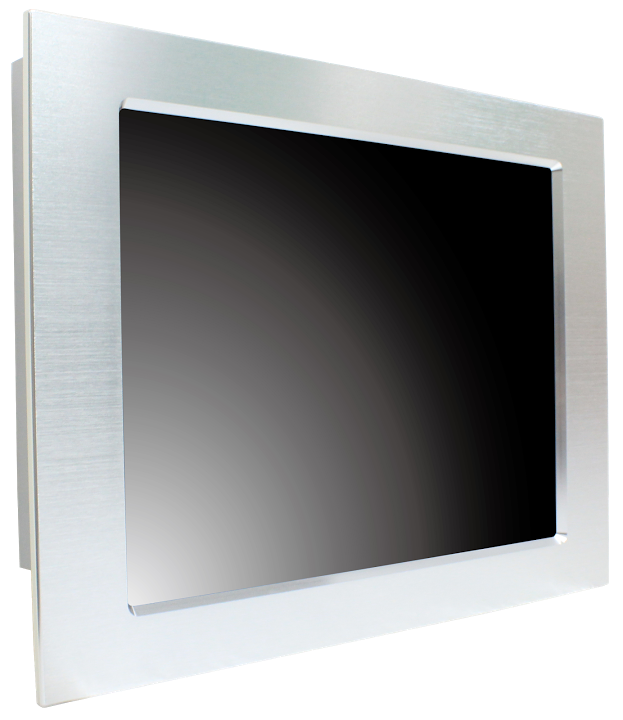"Iwill AluFrame 8,4"" 4:3 Touch - Frame"