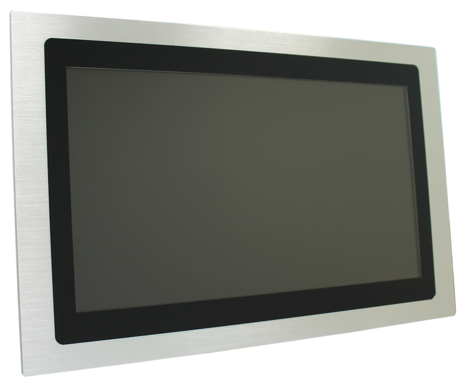"Iwill AluFrame 21.5"" 16:9 Multi Touch - Frame"