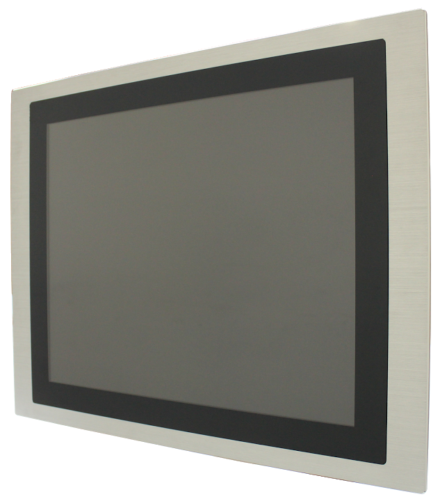 "Iwill AluFrame 15"" 4:3 Multi Touch - Frame"