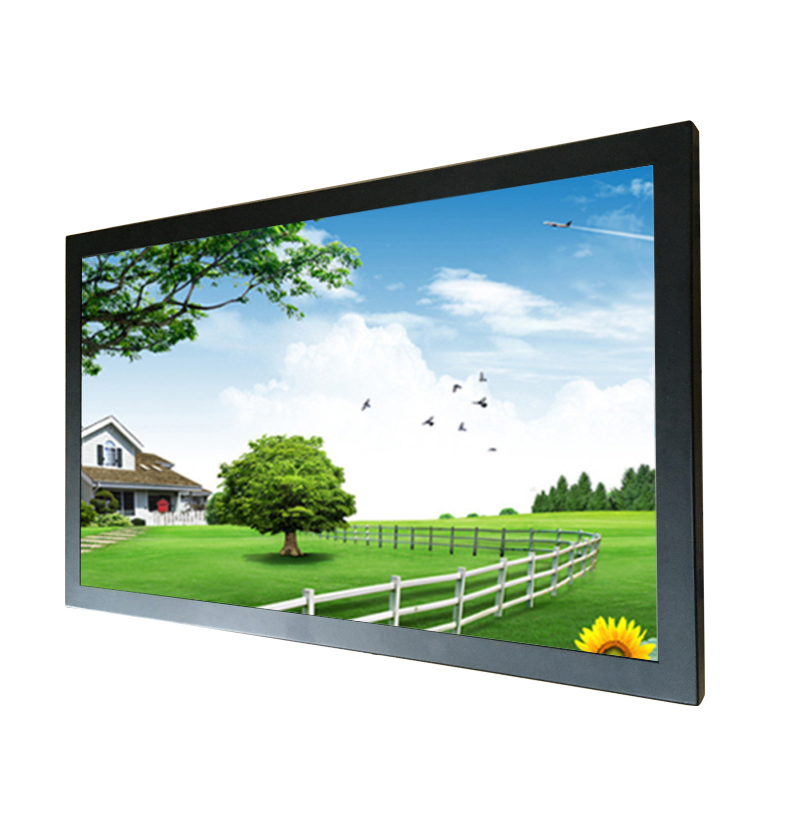 "Iwill 27"" 16:9 Capacative Touch - OpenFrame"