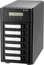 Areca ARC-8050U3-6 Tower 6 x SAS / SATA USB 3.1 Type-C