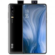 Elephone U2 4G 6.26″ FHD+ 2280x180 IPS Android - Sort