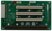 IEI IP-4S2A-RS 3 PCI / ATX Backplane