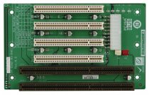 IEI IP-5SA2-RS 4 PCI / ATX Backplane