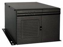 IEI PAC-1000GB 6-slot Full-Size PCISA / PICMG Box m/300W
