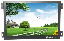 Iwill 10.1″ 16:9 Capacitive Touch - OpenFrame