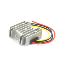Iwill 12V 10A strømregulator 18~36V (24V) Buck-n-Boost