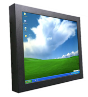 Iwill 17″ 4:3 Capacitive Touch 1K nits - OpenFrame