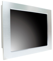 Iwill AluFrame 12,1″ 4:3 Touch - Frame