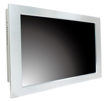 Iwill AluFrame 15.6″ 16:9 Touch - Frame
