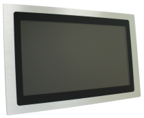 Iwill AluFrame 24″ 16:9 Multi Touch - Frame