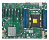 Iwill ecocloud Tower Xeon-SP 1~4 Computing Accelerator