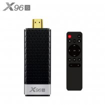Iwill ecotv X96S 16GB - Android 9.0