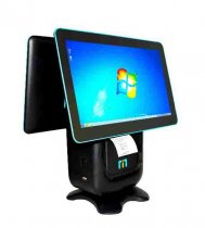 Iwill iM ecopos A1 14.1″ All-in-One TouchScreen POS - Windows