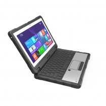 Iwill indtab 2-i-1 X11 IP65 3G 11.6″ Intel 7Y30 + HD Graphics