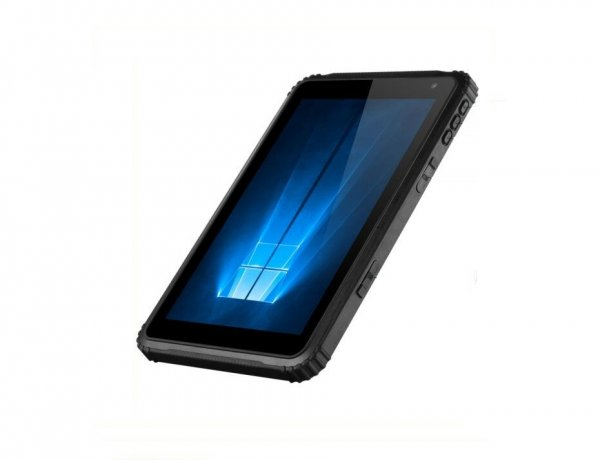"Iwill indtab I80H IP67 4G 8"" Intel Z8350 + HD Graphics"