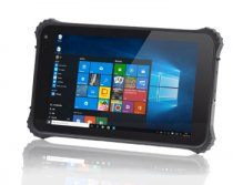 Iwill indtab I86 IP67 3G 8″ Intel Z3735D + HD Graphics