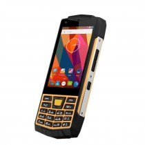 Iwill N2 Rugged 3G 3.5″ DVGA 960x640 IPS Android - Gul / Sort