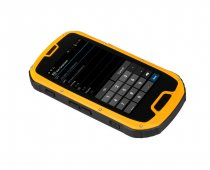 "Iwill S09 Rugged 3G 4.3"" FWVGA 960x540 IPS Android - Gul / Sort 5"