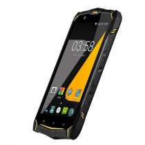 Iwill SJ9 Rugged 4G 5.5″ FHD 1920x1080 IPS Android - Gul / Sort