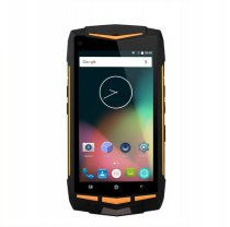 "Iwill V1000H Rugged 4G 5"" HD 1280x720 IPS Android - Gul / Sort 1"