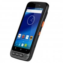 Iwill V710 Rugged PDA 4G 5″ HD 1280x720 IPS Android - Sort