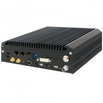 Jetway BJC801C7B Intel SoC 7200U 3.1GHz USB 3.0