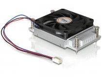 Jetway LowProfile AM2 / AM2+ Cooler 45W (25mm)