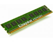 Kingston 4GB DDR3 1600MHz (2 x 2GB)
