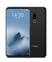 Meizu 16th 4G 6″ FHD+ 2160x1080 AMOLED Android - Sort