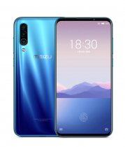 Meizu 16Xs 4G 6.2″ FHD+ 2232x1080 AMOLED Android - Blå