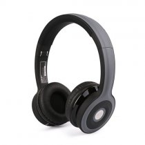 MiniX Neo NT-2 Bluetooth + NFC Stereo Headset - Sort