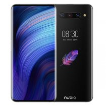 Nubia Z20 4G 6.42″ FHD+ 2340x1080 AMOLED Android - Sort