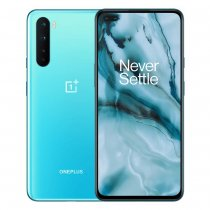 OnePlus Nord 5G 6.44″ FHD+ 2400x1080 AMOLED Android - Blå