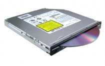 Panasonic BluRay-RW DVD±RW SlotIn SlimLine SATA - Sort