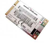 Sierral Wireless MC8781 mini-PCI-E 2G / 3G