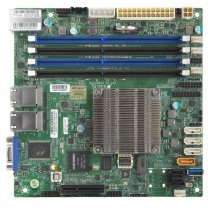 SuperMicro A2SDi Atom C3558 2.2GHz QC Mini-ITX