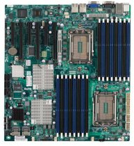 SuperMicro H8DG6-F RS5690 SAS DDR3 E-ATX Socket-G34