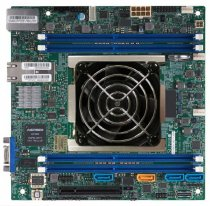 SuperMicro X11SDV Xeon D2183IT 2.2GHz SC Mini-ITX