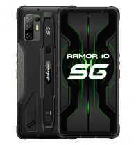 Ulefone Armor 10 5G 6.67″ FHD+ 2400x1080 IPS Android - Sort