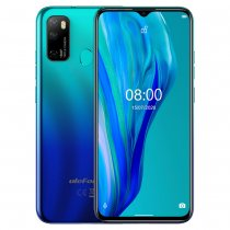 Ulefone Note 9 P 4G LTE 6.52″ HD+ 1600x720 IPS Android - Blå