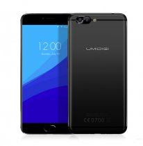 UMI Z Pro 4G 5.5″ FHD 1920x1080 IGZO Android - Sort - DEMO