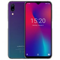 UMIDIGI One Max 4G 6.3″ HD+ 1520x720 IPS Android - Aurora