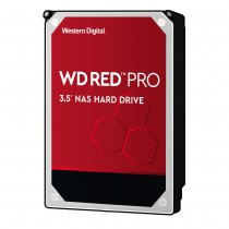 Western Digital Red Pro 6TB 3.5″ 256MB 7.2K RPM SATA 6GBs